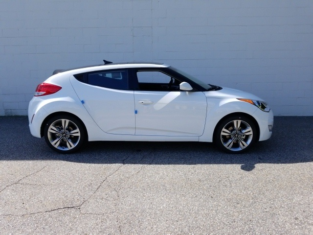 new 2017 hyundai veloster value edition 3d hatchback in bow di state de0556 the grappone. Black Bedroom Furniture Sets. Home Design Ideas